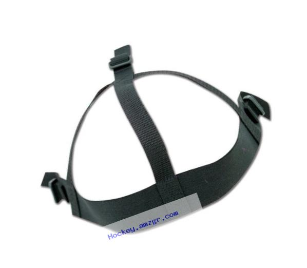 Champro Mask Harness(fits CM57,8,9&60) (Black)