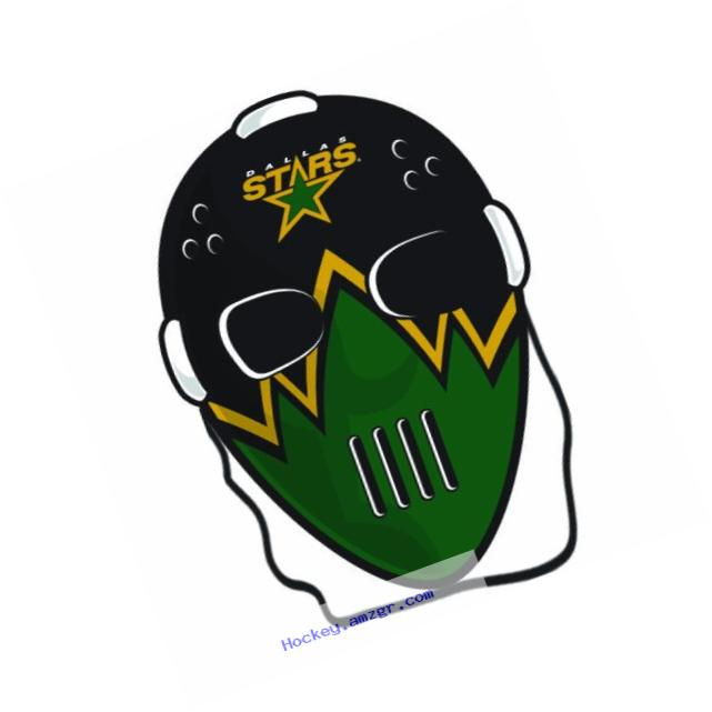 NHL Dallas Stars Goalie Face Mask