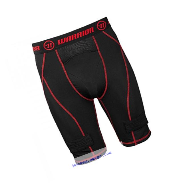 Warrior Nutthut short yth L