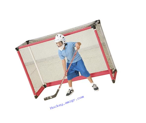 Sportime ProGoal Hockey Goal - 72 x 48 x 22 inches