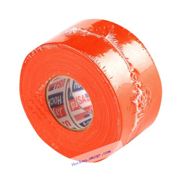 Jaybird & Mais Orange Cloth Hockey Tape (2-Pack)